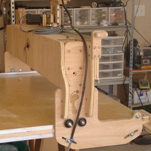 What is a CNC Wood Router?