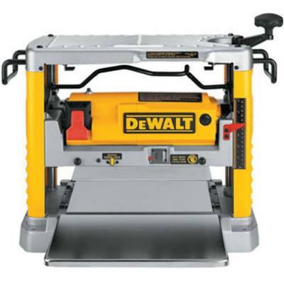 5. DEWALT DW734