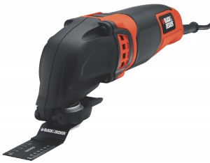 5. Black & Decker BD200MTB