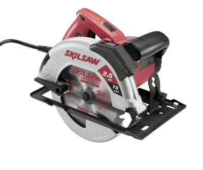 Best circular saws rated tested in 2018 contractorculture the skil 5680 02 skilsaw is an upgrade of the skil 5680 01 with a more powerful motor it is a full size hand held circular saw with excellent torque from greentooth Image collections