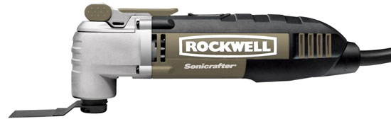 6. Rockwell RK5140K