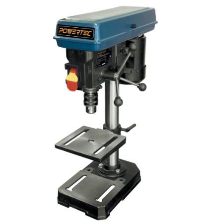 4. Powertec DP801