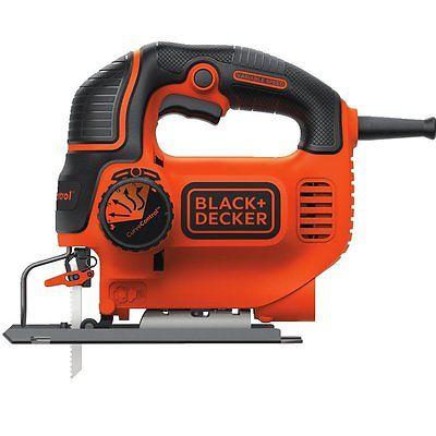 4. BLACK+DECKER BDEJS600C