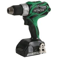Hitachi DS18DSAL 18-Volt Lithium Ion
