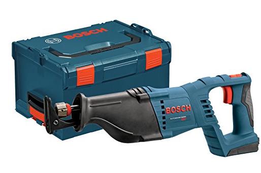 7. Bosch CRS180BL