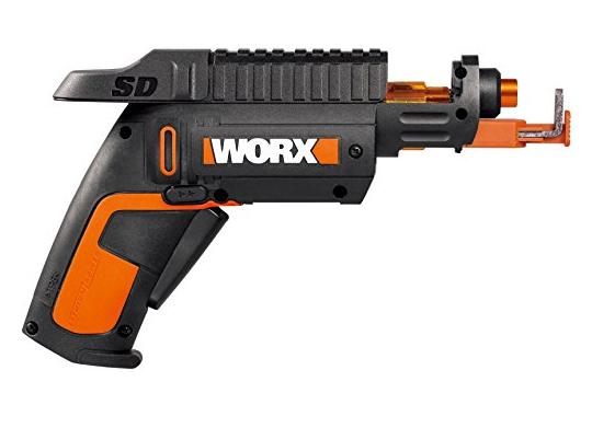 4. WORX WX255L