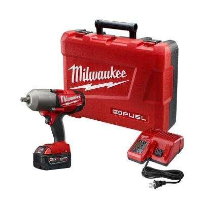 3. Milwaukee M18