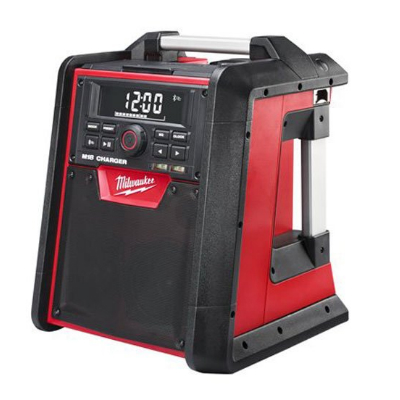 7. Milwaukee M18