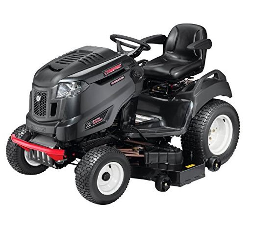 10. Troy-Bilt XP 26HP