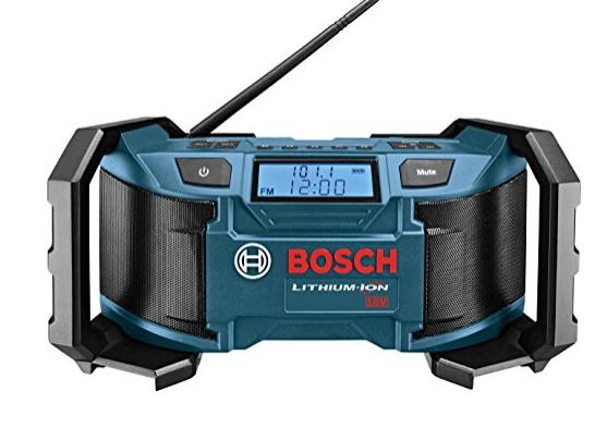 6. Bosch PB180