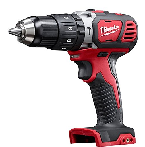 6. Milwaukee 2607-20
