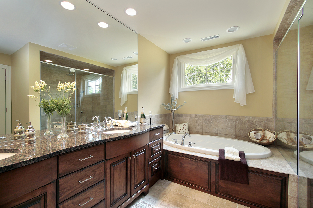 Bathroom remodeling cost guide price breakdown for Bathroom redesign