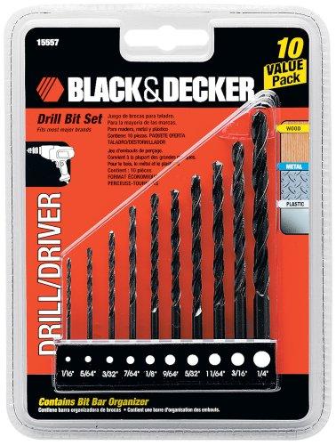 10. Black & Decker 15557