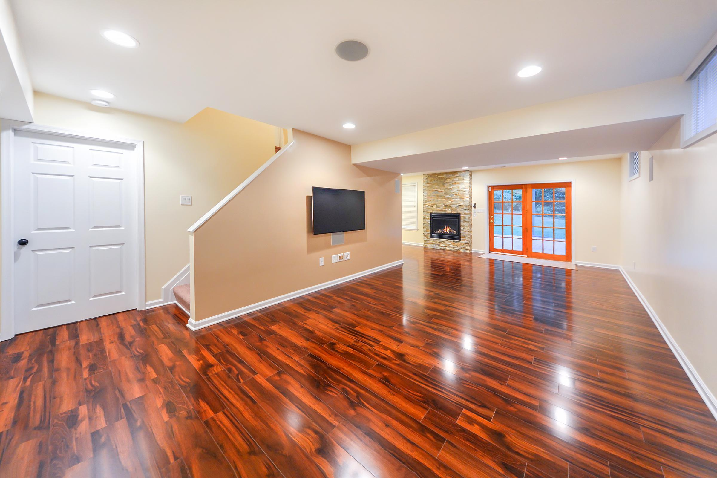 Basement Remodeling Cost Guide Updated With Prices In 2018
