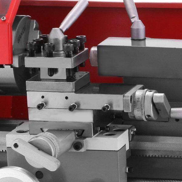 best mini milling machine