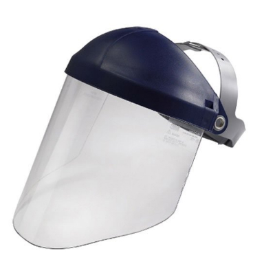 3. 3M Face Shield