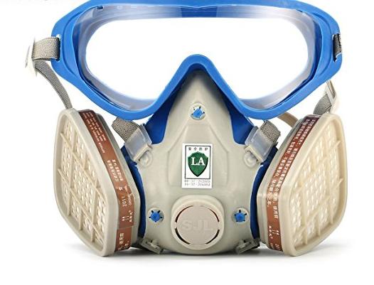 7. SanSiDo Respirator