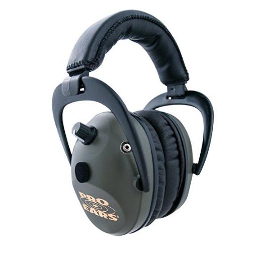 8. Pro Ears Predator
