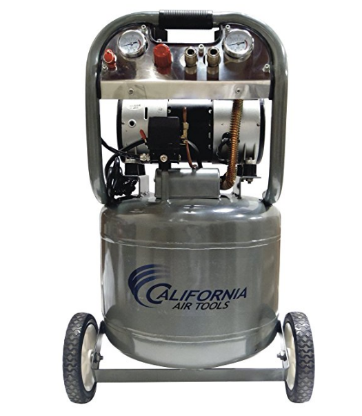 9. CAT-10020 by California Air Tools