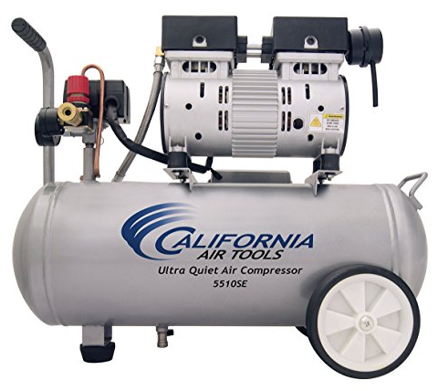 5. CAT-6310 by California Air Tools