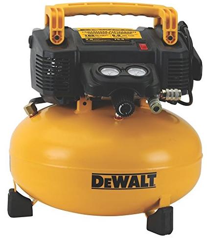 6. DeWalt DWFP55126