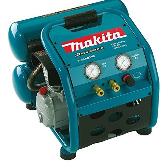 4. Makita MAC2400