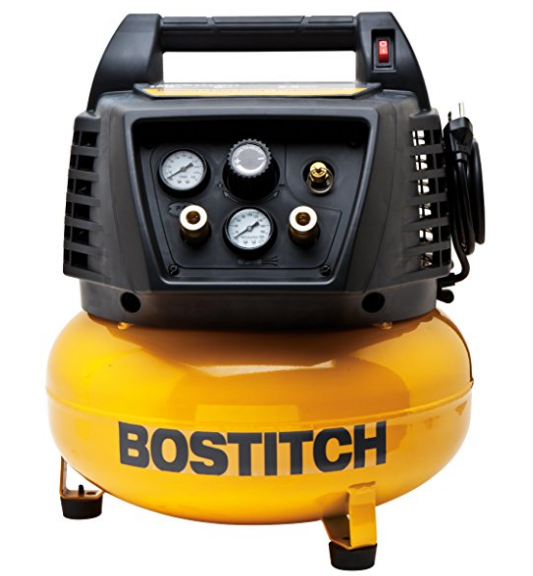10. Bostitch BTFP02011