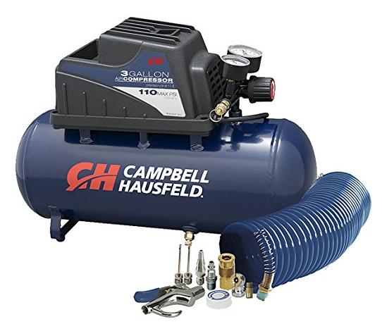 8. Campbell Hausfeld FP209499