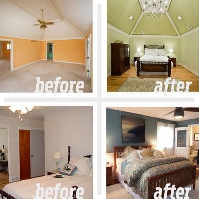 Bedroom Remodeling Cost Price Breakdown Earlyexperts