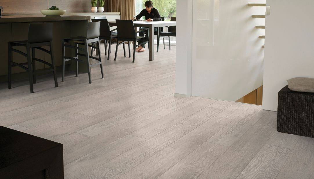 What Flooring Gives Your Home The Best Return On Investment