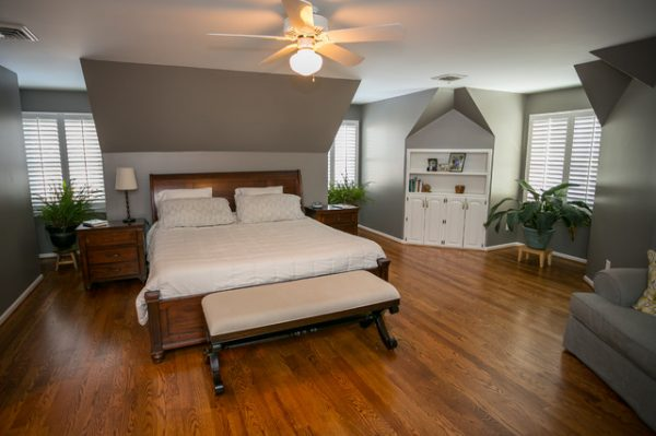 How To Remodel Bedroom