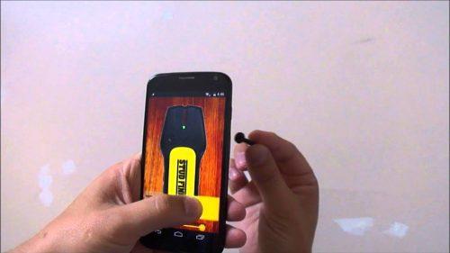 stud finder mobile app