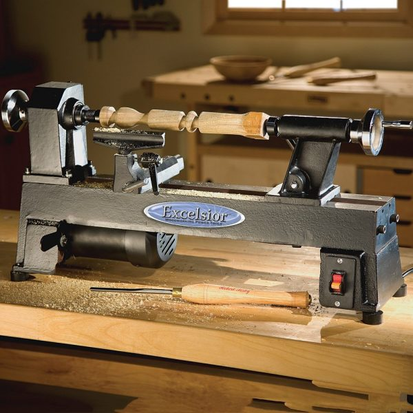 Best Mini Wood Lathes Reviewed In 2018 Contractorculture