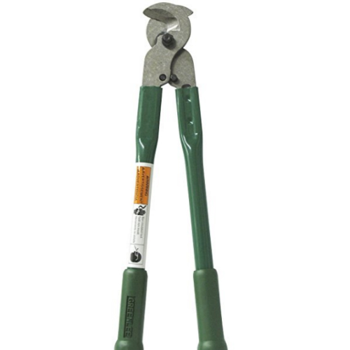 10. Greenlee 718 Cutter