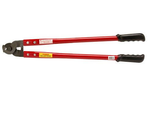 7. HK Porter Wire Rope and Cable Cutter