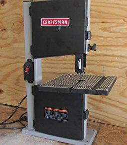 8. Craftsman BAS230