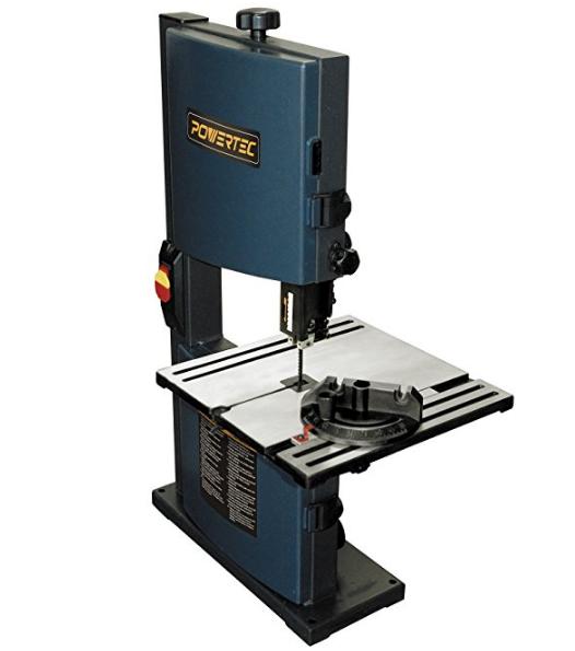 9. POWERTEC BS900