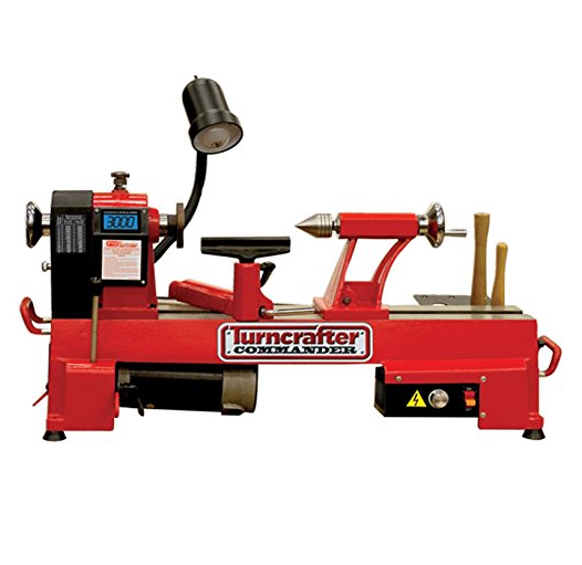 6. PSI Woodworking TCLC10VS