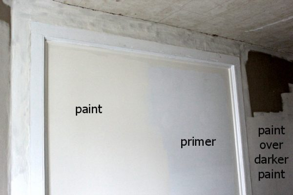 priming wall