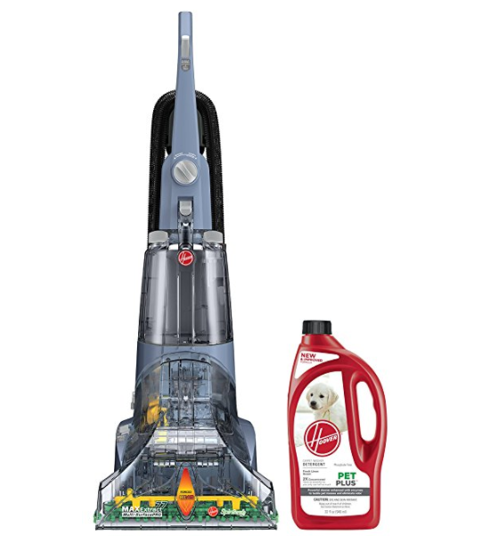 9. Hoover Max Extract FH50240