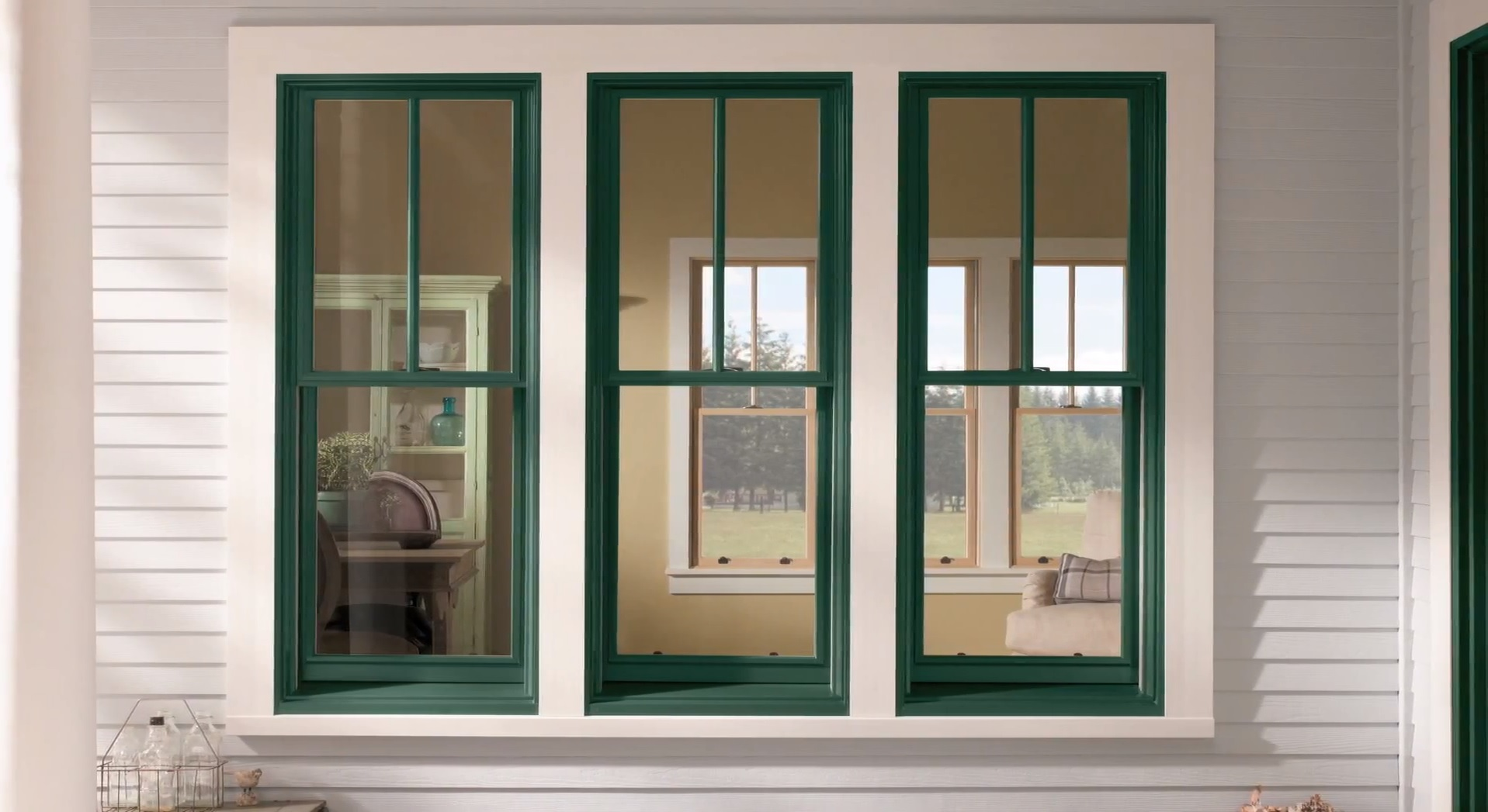Cost to replace windows in old house - Double Hung Windows Cost Guide Contractorculture