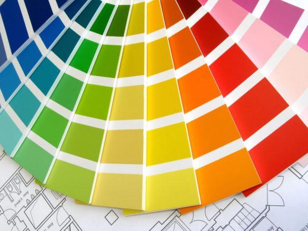 choosing th rright paint