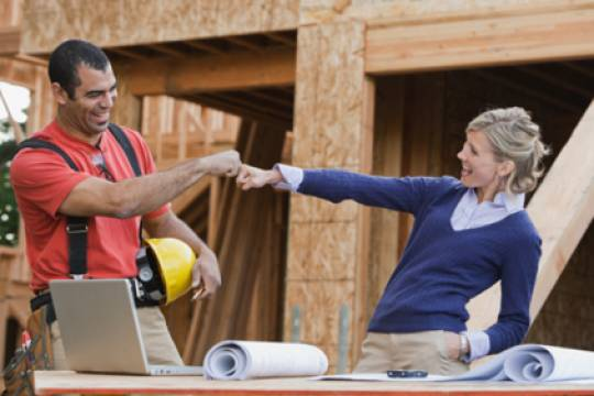 getting the best out of your contractor