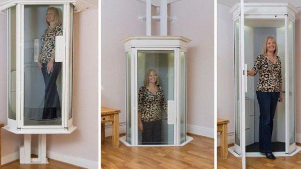 inclinator elevator cost