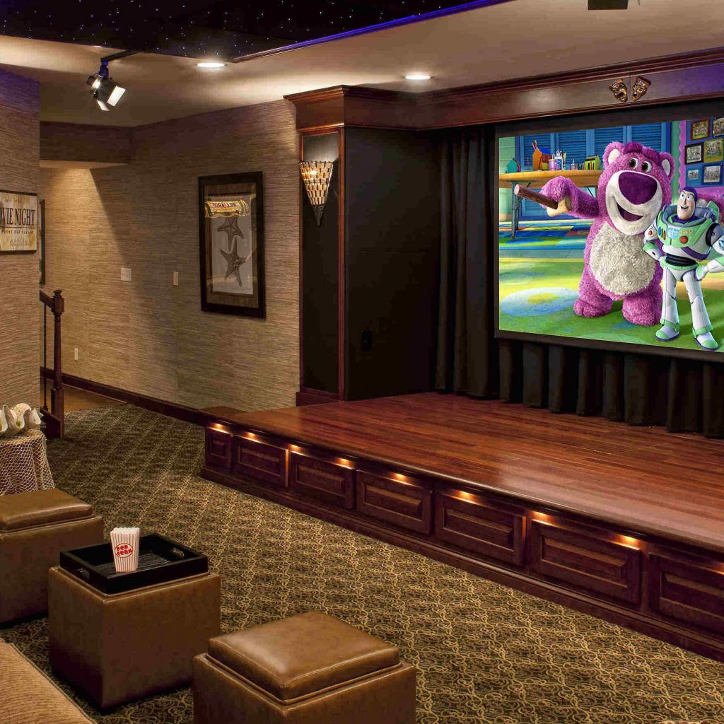 Home Theater Installation Cost Guide And Useful Tips