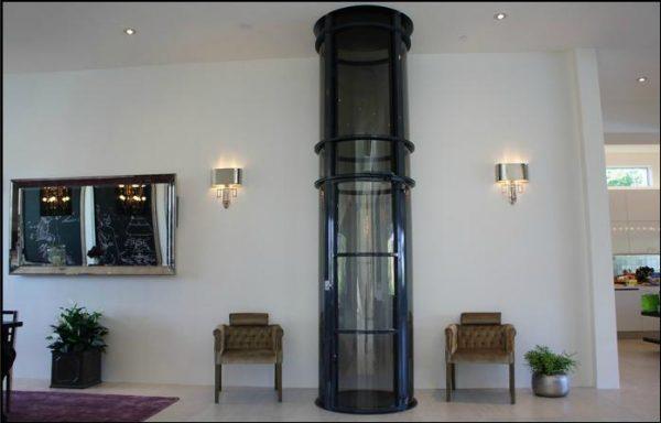 Pneumatic Elevator