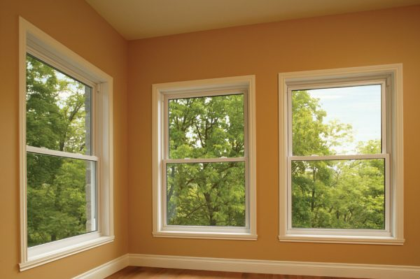 Single Hung Windows Autocad : Single hung vs double windows cost guide