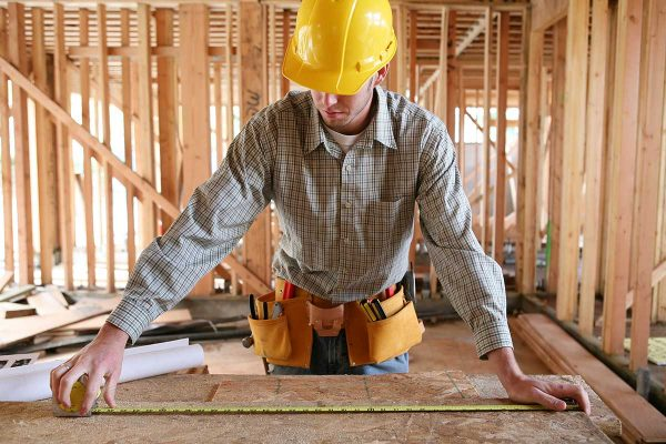 trusting your contractor