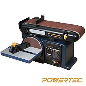 POWERTEC BD4600