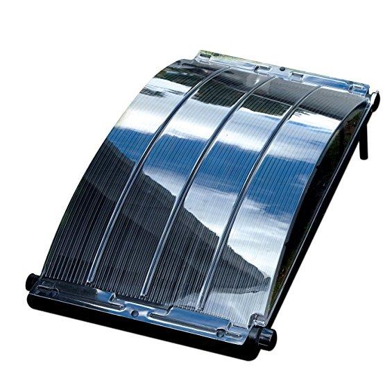10. SmartPool Solar Arc